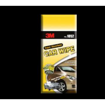 3M™ Car Wipe, PN 01052